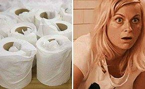 Tuvalette Yaptığı Garip ve Utanç Verici Alışkanlıkları İtiraf Ederken Okuyan Herkesi Şaşkına Çeviren 13 Kişi