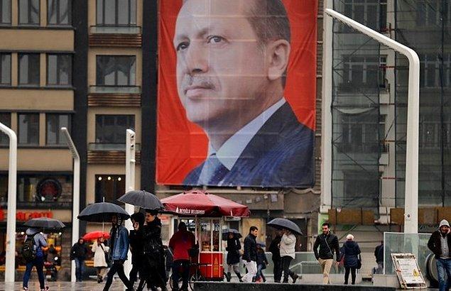 Cumhurbaşkanı Erdoğan'ın bugüne kadar basına yansıyan davalar itibariyle 418 bin TL'lik tazminat davasını kazandığı görülüyor.