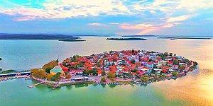 Bayramda İstanbul'dan Fazla Uzaklaşmak İstemeyenler İçin Cennet Gibi 13 Tatil Yeri