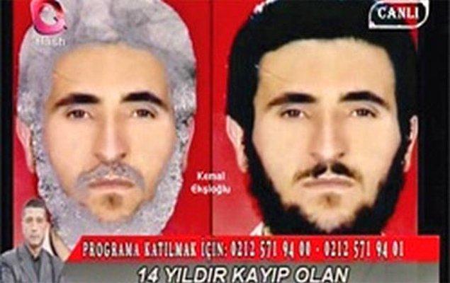 12. Kralların kralı Yalçın Çakır'ın yaşlandırma tekniğini bizimle tanıştırmasıyla galiba Interpol'de kartlar yeniden karıldı.