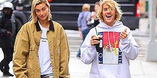 'Hailey Baldwin Hamile mi?' Sorusuna Justin Bieber'dan Cevap