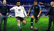 FIFA Yılın Futbolcusu ve Teknik Direktör Adaylarını Açıkladı! Peki Sizce Ödülleri Kimler Hak Ediyor?