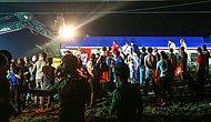 Çorlu'daki Facia Treninde Fazla Yolcu Çıktı: 362 Yolcu ve 6 Personel Olduğu Açıklanmıştı
