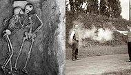Okullarda Gösterilmiyor! Tarihin Tozlu Sayfalarından Karşımıza Çıkan 26 Fotoğraf