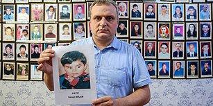 2,5 Yaşındayken Kaçırılmıştı! 21 Yıl Sonra Oğluna Kavuşan Aile: 'Hayatımızı Çaldılar'