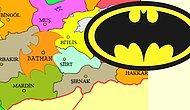Son Dönemlerin En Yaratıcı Kampanyası: Batman İlinin Sınırları Değişsin