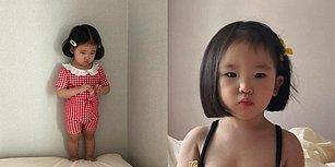 Instagram'ın En Bal En Tarz Bebeği Lainnie'den Ömrümüze Ömür Katan 15 Paylaşım