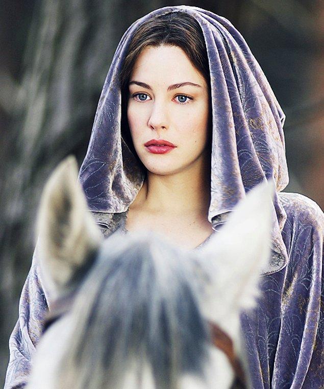 Arwen Undómiel!