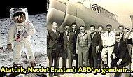 Ay'a İlk Defa Ayak Basılan Apollo 11 Görevinin Ardında Bir Türk'ün Olduğunu Biliyor muydunuz?