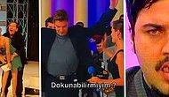 Türk Televizyon Tarihinden Hepimizin Beyinlerine Kazınmış En Skandal 25 An