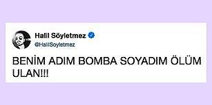 YouTuberları Tehlike Olarak Gören Eski AKP Milletvekili ve Halil Söyletmez Twitter'da Birbirine Girdi!