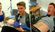 Dünyaya Bir Çocuk Getirirken Katlanılan Efsane Doğum Sancısını Artık Erkekler De Deneyimleyebilecek!