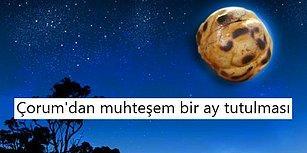 Kanlı Ay Tutulmasını Göremese de Yorumunu Eksik Etmeyerek Mizah Tutulması Yaratmış 15 Kişi