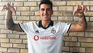 Beşiktaş'a Şilili Yeni Stoper! Enzo Roco'yu Yakından Tanıyalım