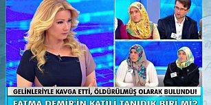 Türk Halkı Olarak Cinayet Programlarına Neden Bu Kadar Meraklıyız?