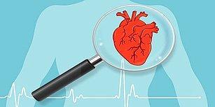 Kriz Geçiriyor Olabilir misiniz? Kalbinizle İlgili Bir Problem Olduğunu Gösteren Önemli İşaretler