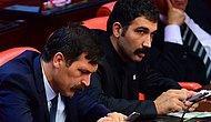 Barış Atay ve Erkan Baş HDP'den Ayrılarak Türkiye İşçi Partisi'ne mi Katılacak?