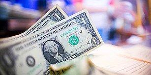 Dolar/TL 4.90'ın Üzerini Gördü: Türk Lirasındaki Değer Kaybı Yüzde 1'i Aştı