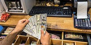Ateşi Düşmüyor: Dolar/TL Rekor Tazeledi