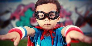 Çocukken Süper Güce Sahip Olduğumuzu Sanıp Yaptığımız 11 Şey
