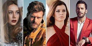 Televizyon Öksüz Kaldı! Kendini Acayip Özleten Ekranın Altın Yüzü Yerli Oyuncular