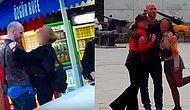 """""""İstanbul'da Kız Kaldırmak"""" Videosuyla Taksim'i Birbirine Katan İngiliz YouTuberlar"""