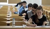 YÖK Başkanı Saraç: 'Üniversitelerde Bahar Döneminde Yüz Yüze Eğitim Yapılmayacak, YKS 25-26 Temmuz'da Yapılacak'