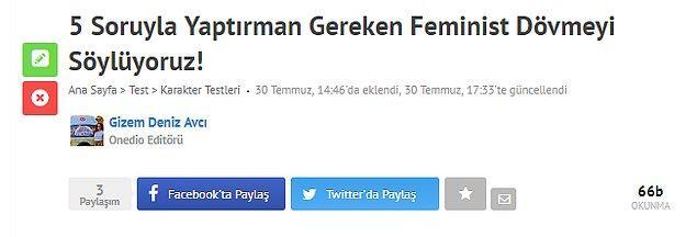 3. 5 Soruyla Yaptırman Gereken Feminist Dövmeyi Söylüyoruz!