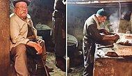 Mardin'den İnsanı İçine Çeken Bir Görüntü: Kalay Ustalarının Film Sahnesini Aratmayan Anları