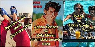 Ivana Sert, Adnan Şenses ve Erzin Soylu ile Aynı Ortamdayız: Sizinle Acil Konuşmamız Lazım!