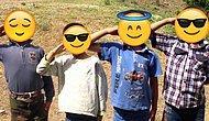 Doğu Anadolu'nun Ücra Bir Köyünde Çocuklar ve Bir Asker Arasında Yaşanmış Sade Bir Öykü