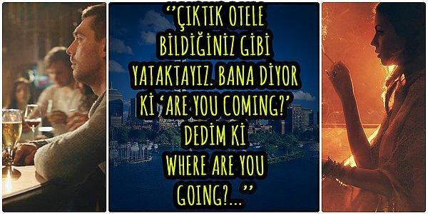 İngilizce Bilmeden Amerikaya Giden Türk Gencin Dramı