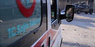 Hakkari'deki Terör Saldırısında Nurcan Karakaya ve 11 Aylık Bebeği Hayatını Kaybetti