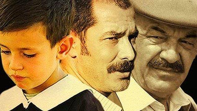 2. Babam ve Oğlum