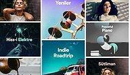 Spotify'da Mutlaka Takip Etmeniz Gereken 7 Çalma Listesi