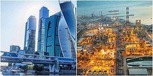 Türkiye'nin En İyi ve En Büyük 500 Şirketi Açıklandı! İşte İlk 30'a Girmeyi Başaran Şirketler