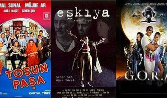 Doğduğun Yılın En İyi Yerli Filmi Hangisiydi?