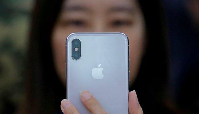 Endekse göre iPhone X alabilmek için en az çalışılması gereken şehir 38,2 saat ile Zürih.