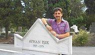 Ünlü Mezarlarını Gezip Anma Videoları Çeken Bir Değişik Adam: Hakan Öksüz