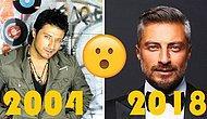 Bayhan, Abidin, Firdevs ve Daha Niceleri! 2004'ün Popstar Yarışmacıları Şimdi Nasıl Görünüyor?