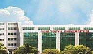 İstanbul Yeni Yüzyıl Üniversitesi 2018 Taban Puanları ve Başarı Sıralamaları