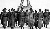 Hitler'e Suikast Düzenleyerek Tarihin Seyrini Değiştirebilecek Bir Cesaret Örneği Gösteren Alman: Claus Von Stauffenberg