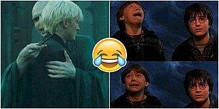 Harry Potter Serisinin Oyuncuları Hakkında Her Hayranın Bilmesi Gereken 21 Gerçek