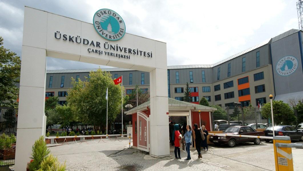 Üsküdar Üniversitesi 2018 Taban Puanları ve Başarı Sıralamaları