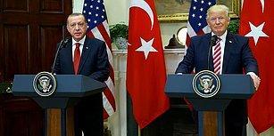 Erdoğan'dan Misilleme Kararı: 'ABD'li Bakanların Mal Varlıklarını Donduracağız'