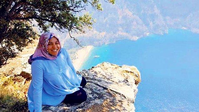 7 aylık hamile Semra Aysal, geçtiğimiz ay fotoğraf çektirirken dengesini kaybederek yaklaşık 300 metreden düşerek hayatını kaybetmişti.