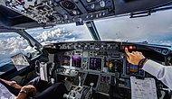 Pilotlar Arasındaki Liseli Atışması Kuleye Yansıdı: 'Görüşelim Canım, Çıkışa Gel'