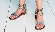 O Çok Beğendiğin Ayakkabı Hep Aklının Bir Köşesindeyse Üç Güne Özel Bu İndirimi Kaçırma!