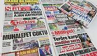 Medya Dolar ve Euro Rekorlarını Görmedi: 'Bunu Tarih Yazacak'