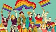 LGBTI Bireylere neden saygı duymamızı söyleyen 13 Madde!